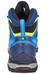 Salomon X Ultra Mid 2 GTX Hiking Shoes Men blue depth/union blue/gecko green